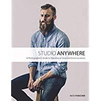 Fancher, N: Studio Anywhere