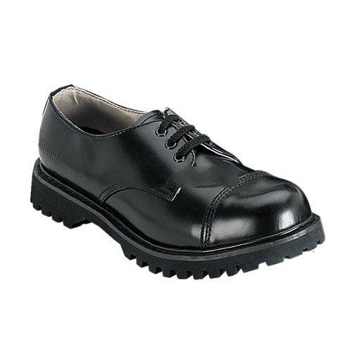 Demonia Rocky-03 - gothique punk ranger chaussures unisex 36-45