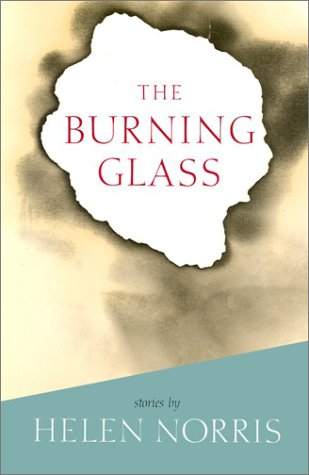 The Burning Glass - Nelson Glasses Bailey