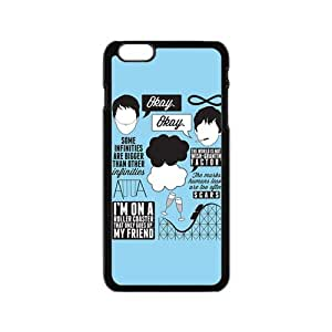 EROYI The Fault in Our Stars Cell Phone Case for Iphone 6