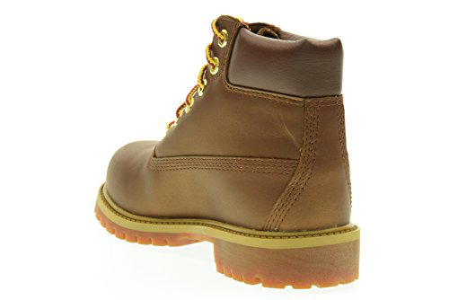 Espresso Wp 6 W Premium Orange Timberland In Boots nq7SIRF