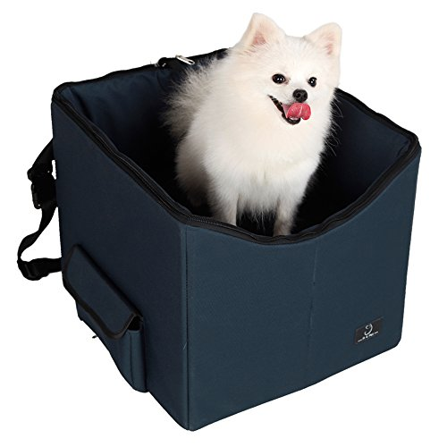 A4Pet Lookout Dog Booster Car Seat/Pet Bed At Home by A4Pet (Image #7)