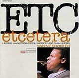 Et Cetera(Wayne Shorter)