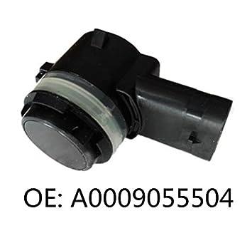 A0009055504 PDC Parking Sensor Ultrasonic Sensor For B-Class W246 C