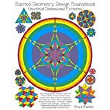 img - for Sacred Geometry Design Sourcebook: Universal Dimensional Patterns book / textbook / text book