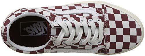 Vans Sneakers Vans Sneakers Multicolore Basses Homme rf7rqT