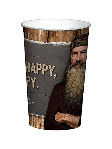 Duck Dynasty A&E Cup by Hallmark