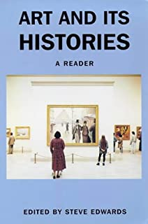 Art history and its methods a critical anthology amazon art and its histories a reader fandeluxe Image collections