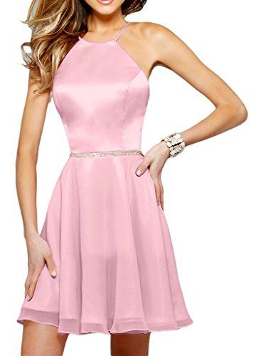 Missdressy - Vestido - para mujer rosa 34