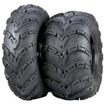6ply Pair of ITP Mud Lite SP 22x7-10 ATV Tires 2