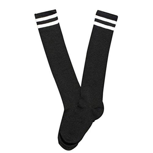 Sport Soccer Long Socks Over Knee For kids ()