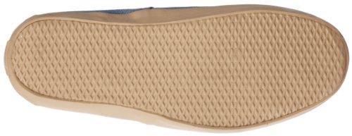 celeste Sintético Material para de azul Zapatillas Vans mujer w0qFxtEA