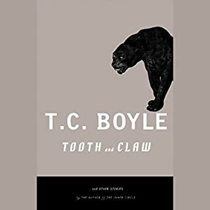 Tooth and Claw and Other Stories Audiobook