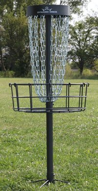 Dynamic Discs Marksman Basket Disc Golf Target by Dynamic Discs