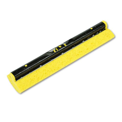Rubbermaid Commercial Sponge - Rubbermaid Commercial Mop Head Refill for Steel Roller, Sponge, 12
