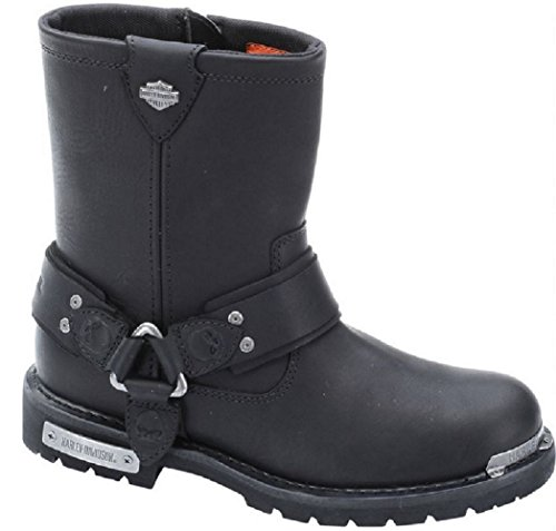 Best Harley Riding Boots - 5