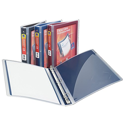 Avery Flexi-View Binder with 1