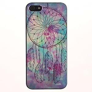 JOE Only Beautiful Dreamcatcher Pattern PC Hard Case for iPhone 5/5S