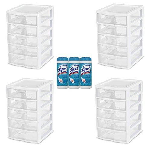 sterilite deep drawer modular - 6