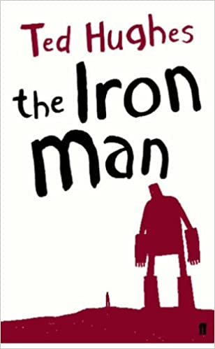 The Iron Man: A Children's Story in Five Nights: Amazon.co.uk: Ted Hughes, Tom Gauld: 8601300335667: Books