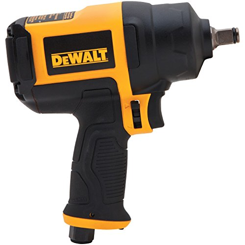 DEWALT DWMT70773L 1/2-Inch Square Drive Impact Wrench-Heavy Duty (Pneumatic Wrench)
