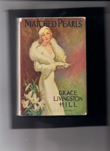 Matched Pearls with dust jacket