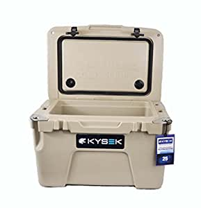 Kysek-The Ultimate Ice Chest-25L