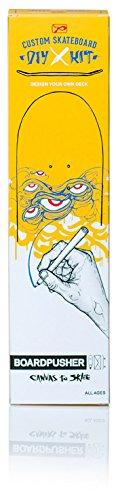 Skateboard Deck Designs - 7