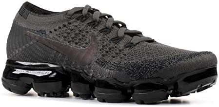 low priced 95551 9e59e Nike Women's WMNS Air Vapormax Flyknit, Midnight Fog/Multi ...
