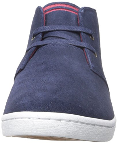 Mid Byron Fred Perry Hombre Azul pWEUXxn