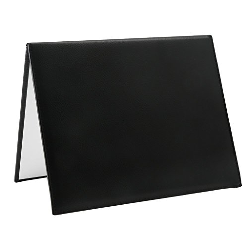 GraduationRoyal Certificate Cover Leatherette Smooth Diploma Cover with Protective film 8 1/2