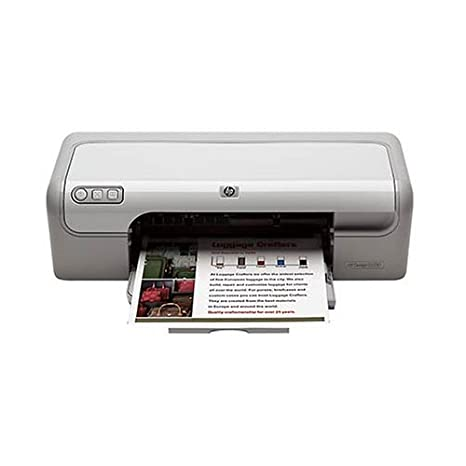 HP Deskjet D2330 Printer - Impresora de tinta: Amazon.es ...