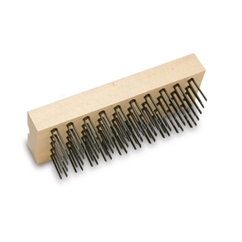 Malish SSGBB-011 Super Saver FW Grill Brush Replacement Head ()