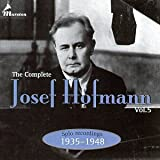 The Complete Josef Hofmann, Volume 5