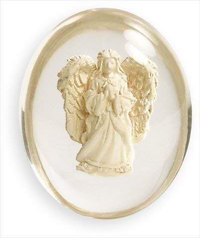 AngelStar 8714 Serene Angel Stone - Pack of 4 ()