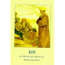 Kim: Complete & Unabridged