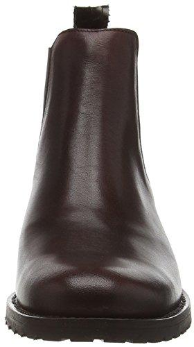 Bunker Mavy, Botines para Mujer Marrón - marrón (Cognac)