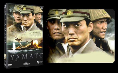 Yamato - Otoko-tachi No Yamato Import