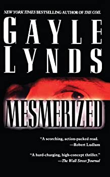 Mesmerized 0671024086 Book Cover
