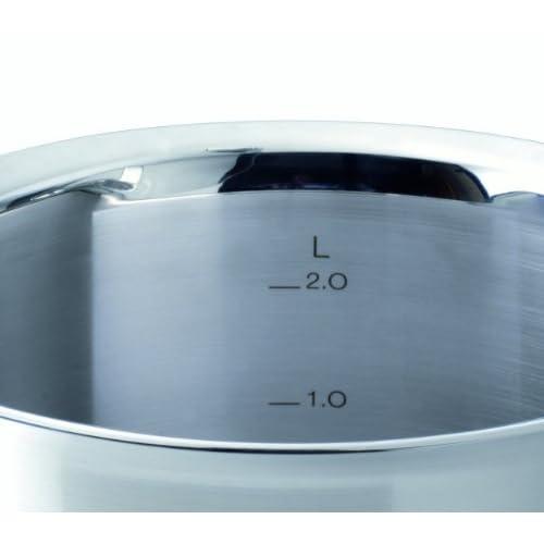 Fissler Solea Casserole, 2.4-Quart Capacity