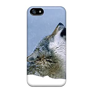 New Design Shatterproof YbcMF7041WqmiX For SamSung Note 4 Phone Case Cover (holwing Wolf)