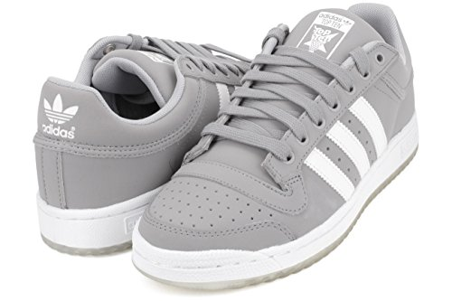 Adidas Originals Top Ten Mens Lo Scarpe Da Basket Luce Onix / Bianco