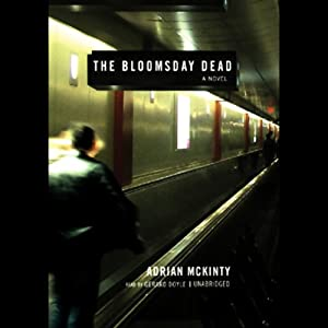 The Bloomsday Dead Hörbuch