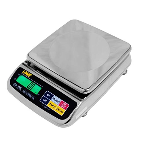 Intelligent GS-12K Portable Washdown SS Portion Checkweigher Scale 12000 g X 2 g,Pan 8.3