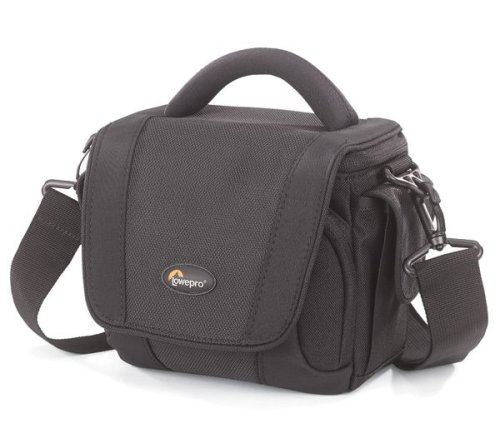 Lowepro Edit 120 Camcorder Bag - Black