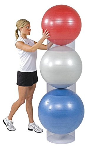 therapy ball stand - 7