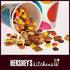 Reeses Pieces Snack Mix Recipe