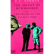 THE ASCENT OF RUMDOODLE AND TH