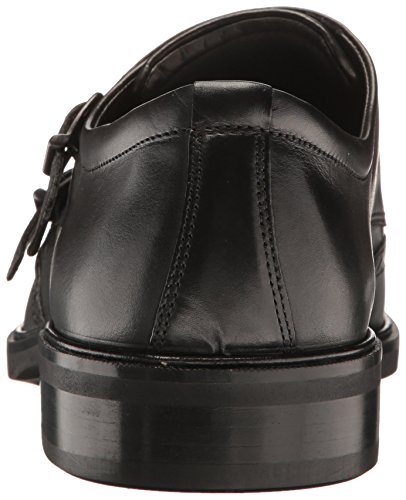 Ecco Mocassino Slip-on Da Uomo Illinois Mens Nero