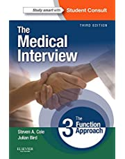 The Medical Interview: The Three Function Approach with STUDENT CONSULT Online Access